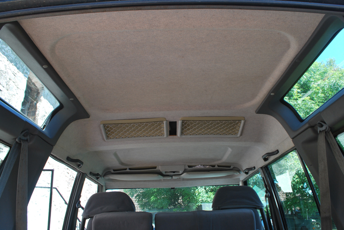 Discovery Sunroof Issues Land Rover Blogger